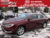 2015 Chrysler 200 Limited FWD for Sale in East Rochester, NY