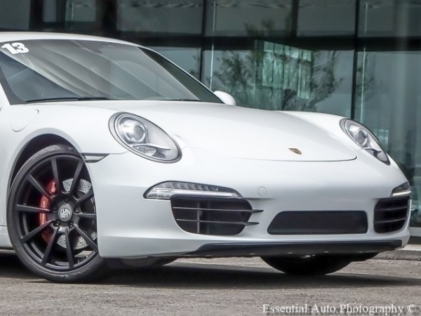 Orland Park Porsche >> 2013 Porsche 911 Carrera S For Sale In Orland Park Il Truecar