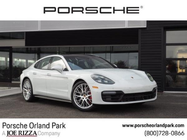 2020 Porsche Panamera in Orland Park, IL