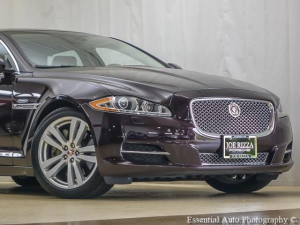 2014 Jaguar XJ In Orland Park, IL