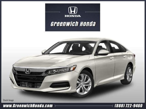2019 Honda Accord