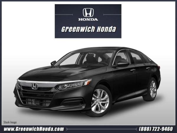 2020 Honda Accord in Greenwich, CT