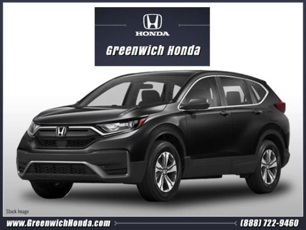 2020 Honda CR-V in Greenwich, CT