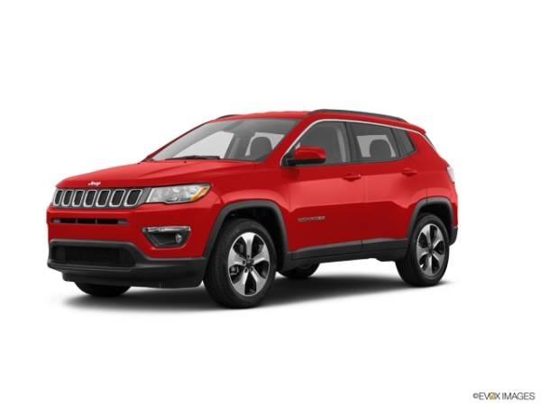 2020 Jeep Compass in Rockaway, NJ