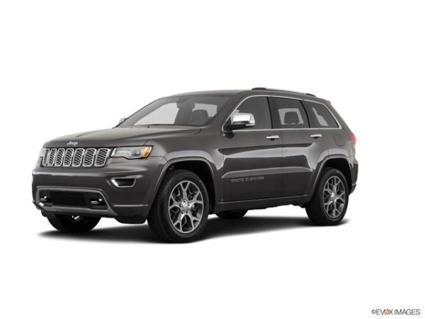 2020 Jeep Grand Cherokee in Rockaway, NJ