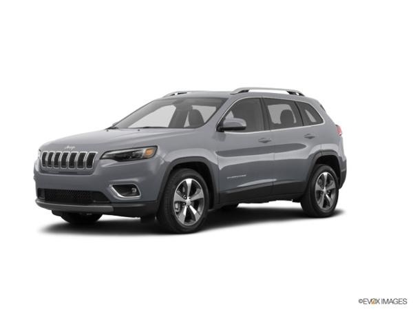 2019 Jeep Cherokee in Rockaway, NJ