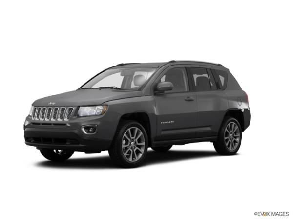 2017 Jeep Compass in Rockaway, NJ