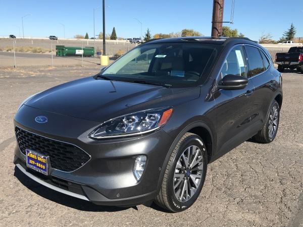 2020 Ford Escape in Reno, NV