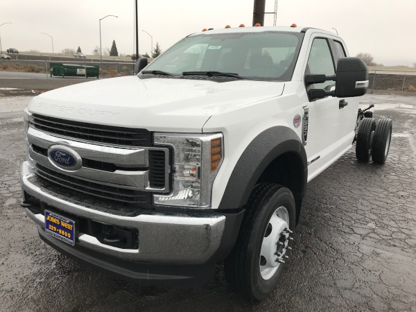 2019 Ford Super Duty F-550 in Reno, NV