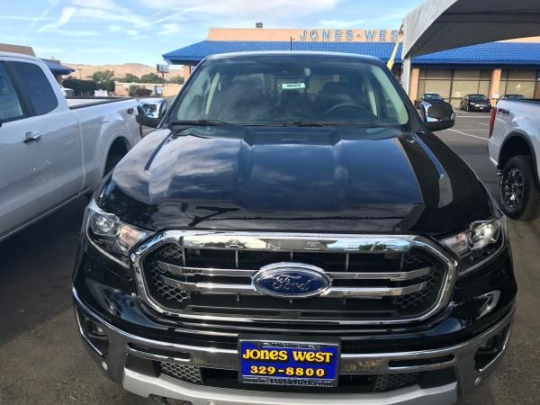 2019 Ford Ranger in Reno, NV