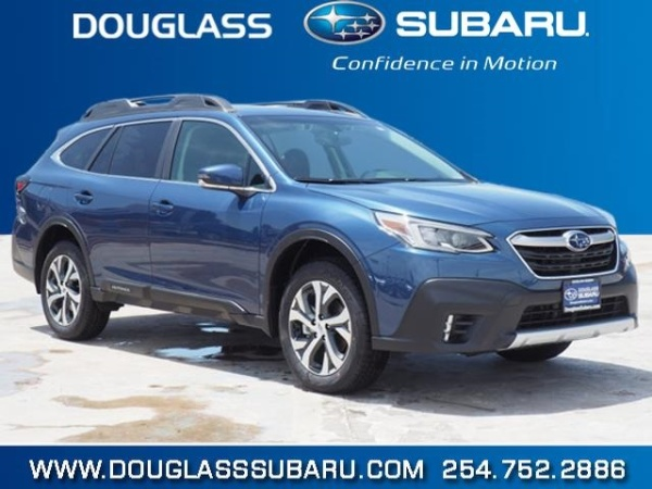 2020 Subaru Outback in Waco, TX