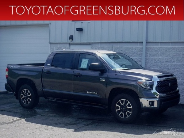 2018 Toyota Tundra in Greensburg, PA