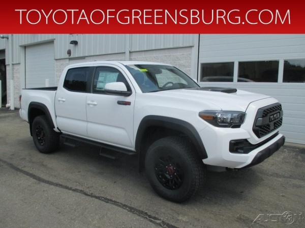 2019 Toyota Tacoma in Greensburg, PA