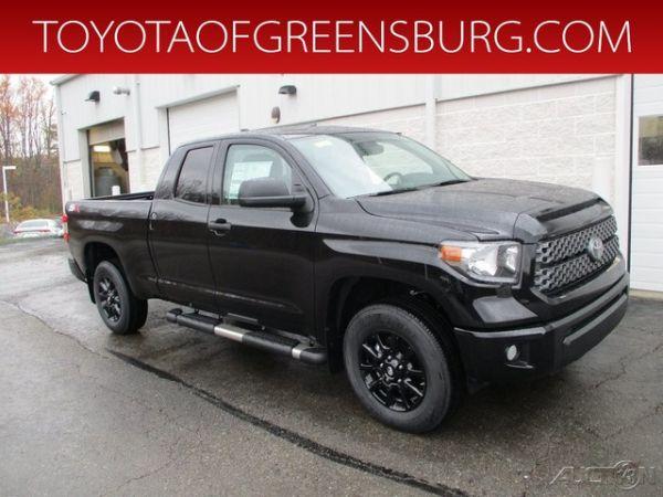 2020 Toyota Tundra in Greensburg, PA