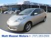 2011 Nissan LEAF SL-e for Sale in Lakeport, CA