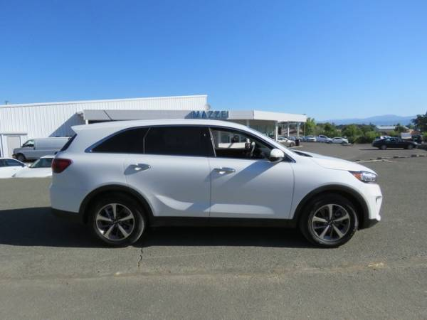 2020 Kia Sorento in Lakeport, CA