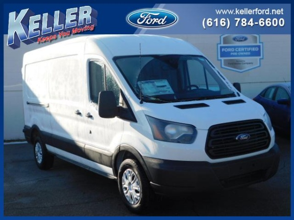 2018 Ford Transit Cargo Van in Grand Rapids, MI