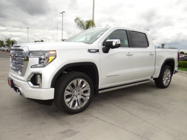 2020 GMC Sierra 1500 in Hanford, CA