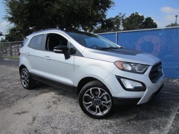 2019 Ford EcoSport in Melbourne, FL