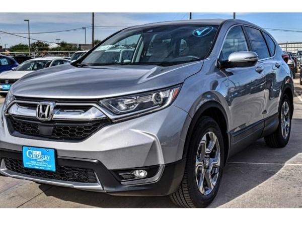 2019 Honda CR-V in Odessa, TX