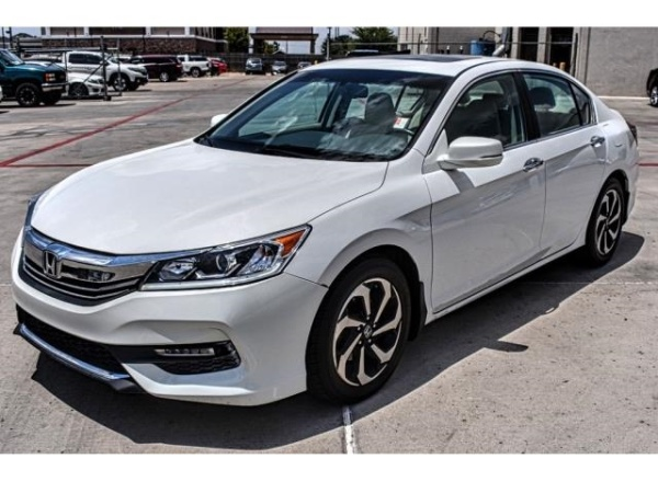 used honda accord for sale in odessa tx u s news world report. Black Bedroom Furniture Sets. Home Design Ideas
