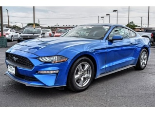 Ford Odessa Tx >> Used Ford Mustangs For Sale In Odessa Tx Truecar
