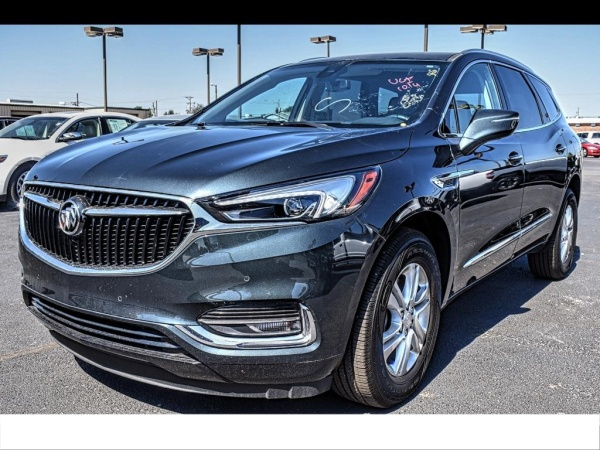 2019 Buick Enclave in Odessa, TX