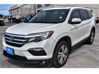 Used Honda Pilot For Sale In Odessa Tx 17 Used Pilot Listings In