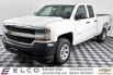 2019 Chevrolet Silverado 1500 LD Work Truck Double Cab Standard Box 4WD for Sale in Ballwin, MO