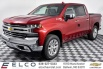 2019 Chevrolet Silverado 1500 LTZ Crew Cab Short Box 4WD for Sale in Ballwin, MO