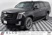 2019 Cadillac Escalade ESV Luxury 4WD for Sale in Ballwin, MO