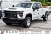 2020 Chevrolet Silverado 3500HD WT Crew Cab Standard Bed 4WD for Sale in Ballwin, MO