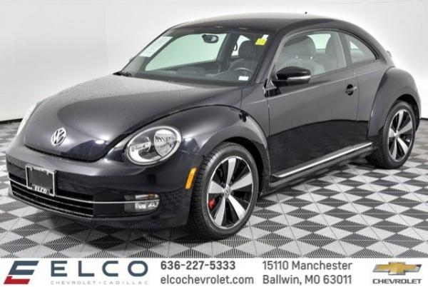 2013 Volkswagen Beetle in Ballwin, MO