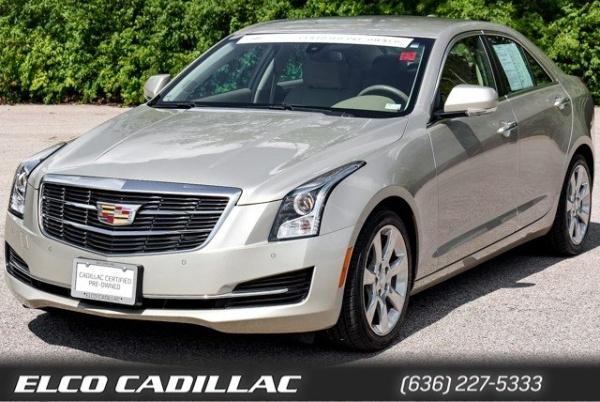2015 Cadillac ATS in Ballwin, MO