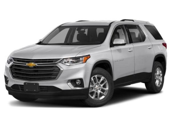 2020 Chevrolet Traverse in Ballwin, MO