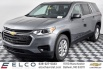 2020 Chevrolet Traverse LS with 1LS FWD for Sale in Ballwin, MO