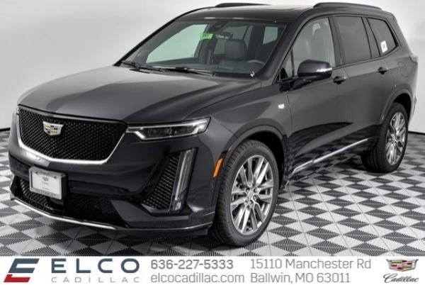 2020 Cadillac XT6 in Ballwin, MO
