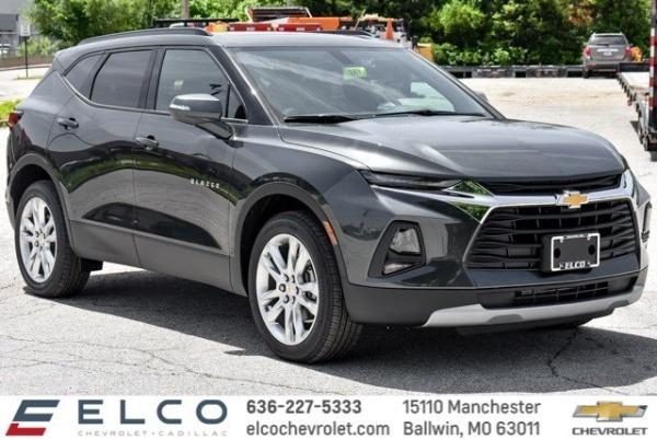 2019 Chevrolet Blazer in Ballwin, MO