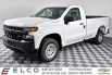 2019 Chevrolet Silverado 1500 WT Regular Cab Long Box 2WD for Sale in Ballwin, MO