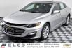 2019 Chevrolet Malibu Hybrid with 1HY for Sale in Ballwin, MO