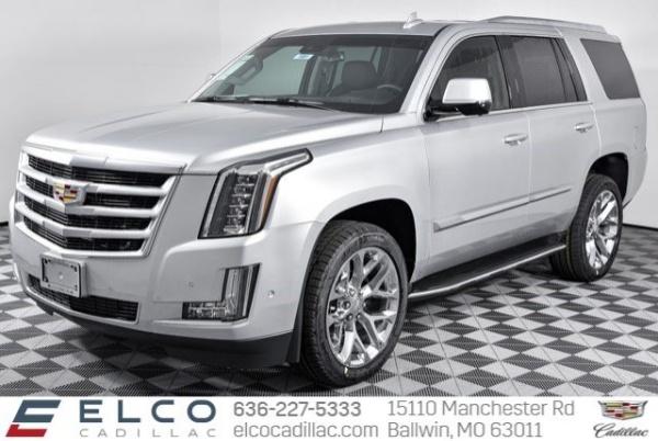 2020 Cadillac Escalade in Ballwin, MO