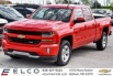 2019 Chevrolet Silverado 1500 LD LT with 2LT Double Cab Standard Box 4WD for Sale in Ballwin, MO