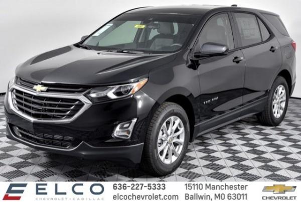 2020 Chevrolet Equinox in Ballwin, MO