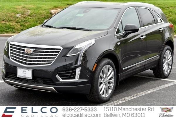 2019 Cadillac XT5 in Ballwin, MO