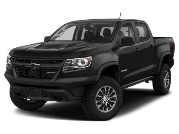 2020 Chevrolet Colorado in Ballwin, MO