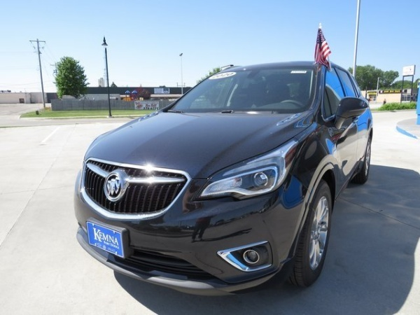 2020 Buick Envision in Fort Dodge, IA