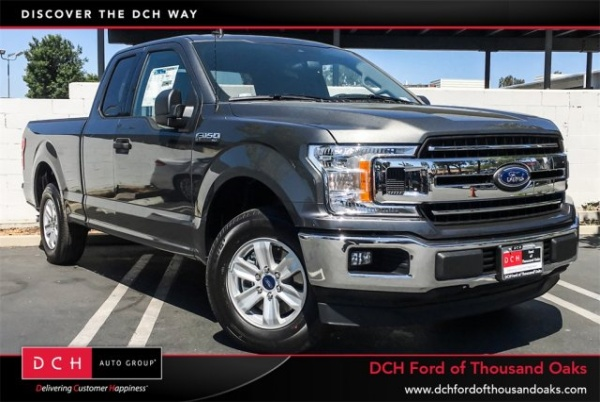 2019 Ford F-150 in Thousand Oaks, CA