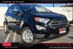 2019 Ford EcoSport SE FWD for Sale in Thousand Oaks, CA