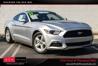 2017 Ford Mustang V6 Fastback For In Thousand Oaks Ca