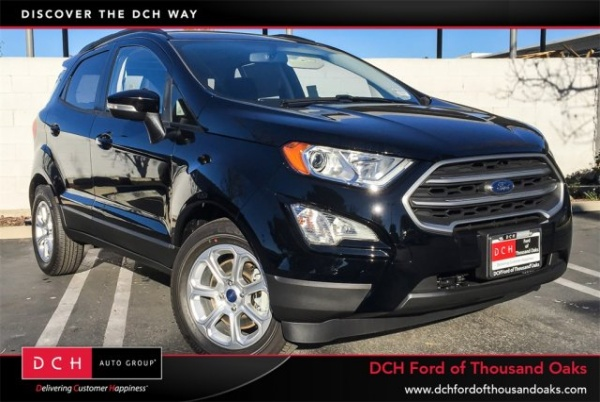 2019 Ford EcoSport in Thousand Oaks, CA